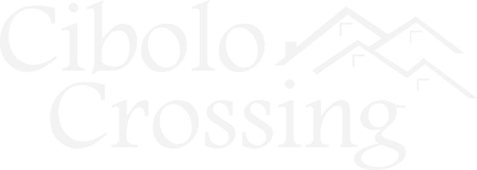 Cibolo Crossing logo
